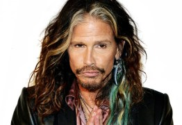 Vocalista do Aerosmith, Steve Tyler, cancela shows na América Latina por motivos de saúde