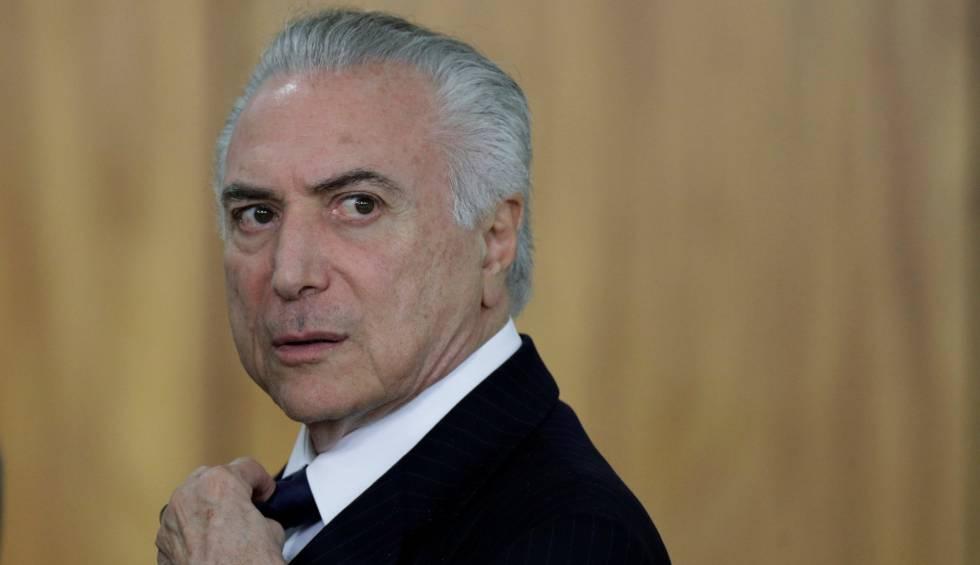 temer 3 - Funaro diz em depoimento que Temer recebeu propina por hidrelétrica em Rondônia