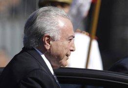 Geddel, Moreira e Padilha são 'longa manus' de Temer no quadrilhão do PMDB, diz PF