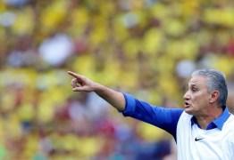 Com Tite, Brasil terá preparação mais dura que nas últimas quatro Copas