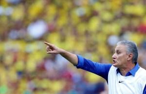 tite colombia 300x194 - Com Tite, Brasil terá preparação mais dura que nas últimas quatro Copas