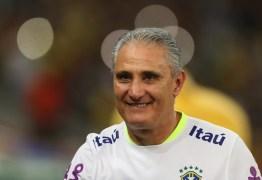 """Após classificação e """"título"""", Brasil mira recorde da Argentina"""