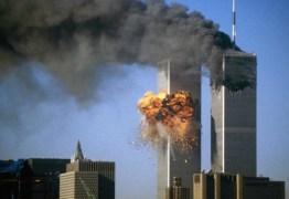 Atentado de 11 de setembro completa 16 anos