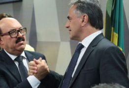 Deca do Atacadão seria o vice de Cartaxo para 2018 – Por Marcone Ferreira