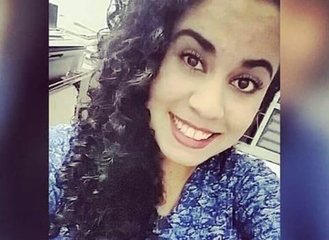 098 - Jovem de 17 anos gravida é morta pelo namorado