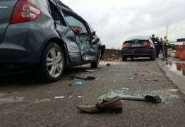 A TRAGÉDIA SE REPETE:  Mulher dirigindo embriagada mata três – VEJA VÍDEO
