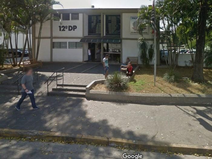 12 dp pari - Pai é preso por estuprar filha desde os oito anos de idade