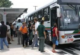 Justiça determina aumento na tarifa de ônibus da Capital: De 3,20 para 3,30
