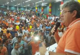 1456000816184 joao azevedo - A rearrumação da oposição, a consolidação do nome de João Azevedo e a renovação para o Senado - Por Rui Galdino