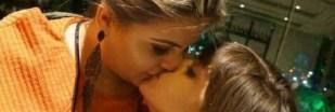 22243560 1722822017728391 1424635761 o e1506990639926 - VEJA: Vice-prefeita de Mamanguape usa redes sociais para desabafar e beija na boca do filho