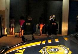 PRF encerra Operação 12 de Outubro com 3 mortos nas rodovias da Paraíba