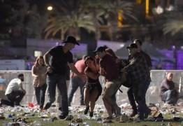 Las Vegas: Vídeos mostram momentos de pânico durante ataque em festival – VEJA VÍDEOS