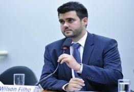 Wilson Filho defende Ricardo para Senado e nega concorrer à ALPB