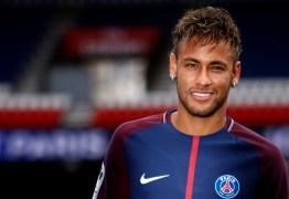 Neymar muda postura e agora mostra engajamento contra o racismo no futebol