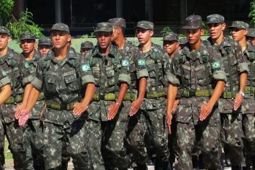 Forças Armadas não são imunes à corrupção, apontam sites e revistas políticas