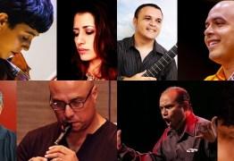 Sesc apresenta concerto com o grupo Iamaká dentro do projeto Partituras