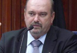 VEJA VÍDEO: Jeová Campos nega candidatura do filho