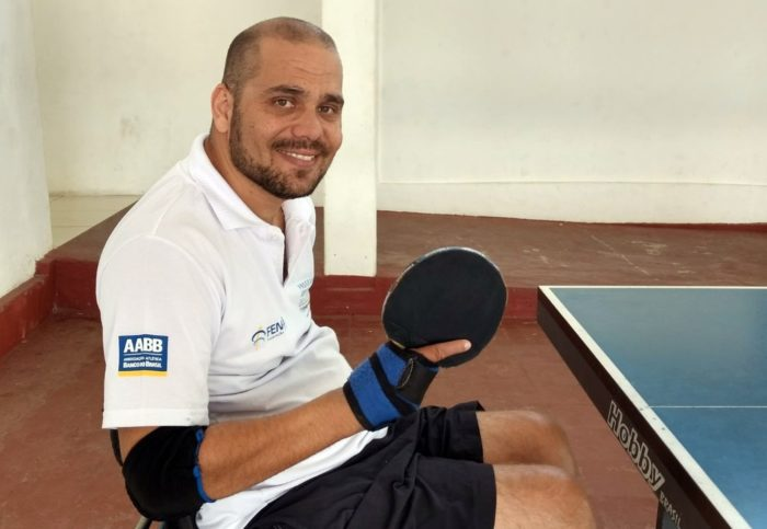 Lacordaire Segundo e1508353217638 - Atleta de Patos faz 'vaquinha virtual' para disputar competição na Costa Rica