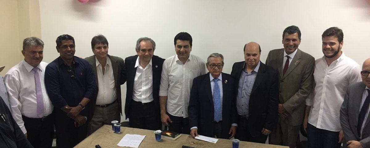 Lira Laureano 1200x480 - Senador Raimundo Lira anuncia aquisição de PET Scan para o Hospital Napoleão Laureano