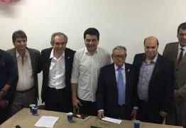 Senador Raimundo Lira anuncia aquisição de PET Scan para o Hospital Napoleão Laureano