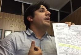 EMBARGOS DA PERIMETRAL SUL: Luis Torres afirma que a motivação foi política, pois não faz e prejudica quem faz  – VEJA vídeo
