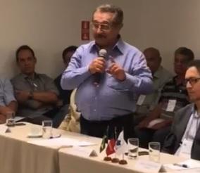 Maranhão - No Encontro do DNOCS em João Pessoa políticos garantem ajudar nas reivindicações junto ao Governo Federal - VEJA VÍDEOS