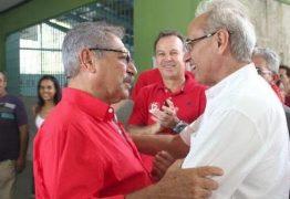 Encontro entre José Maranhão e Cícero Lucena pode culminar na filiação do tucano ao PMDB
