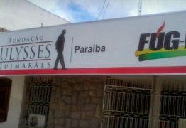 Ladrões arrombam sede da Fundação Ulysses Guimarães, ligada ao PMDB