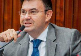 Raniery propõe audiência pública para debater situação dos docentes da UEPB
