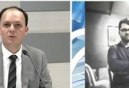 """VEJA VÍDEO: """"É mais fácil advogar para um homicida do que para um político"""" opina advogado de Berg Lima"""