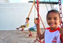 Luciano Cartaxo entrega requalificação de escola na Praia da Penha nesta quarta-feira