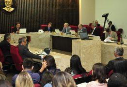 TCE vê irregularidades em eleição e suspende pagamentos da Câmara Municipal de Alcantil