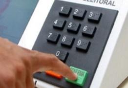 TSE aprova registro impresso em 5% das urnas em 2018