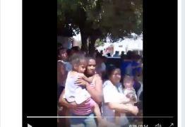 SEGURANÇA É SUSPEITO – Incêndio atinge creche em Minas Gerais e deixa pelo menos quatro crianças mortas – VEJA VÍDEO