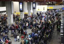 Câmara Federal engaveta proibição de cobrança de bagagem por empresas aéreas