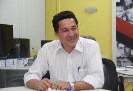 'Os desafios cresceram e passam pela ampliação da qualidade do ensino', diz Aléssio, mantido como secretário da Educação da PB