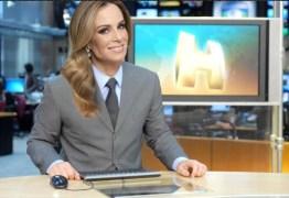 Ana Furtado desabafa sobre ser substituta de apresentadores da Globo