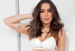 """Anitta reclama de sua vida atual: """"Tenho dinheiro mas não tenho tempo"""" – Veja vídeo"""