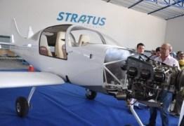 Saiba quanto custa o primeiro avião fabricado na Paraíba
