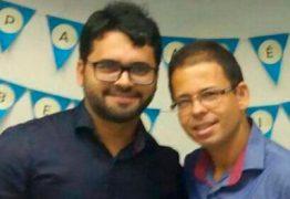Berg Lima e Luiz Antônio devem se reencontrar pela primeira vez desde a prisão do prefeito