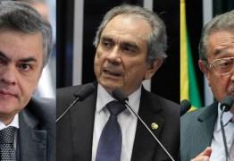 Cássio, Maranhão e Lira votam por retorno de Aécio Neves ao mandato