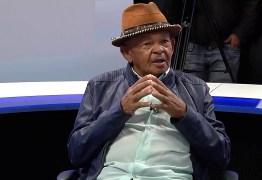 LUTO NA MÚSICA: Cantor Fuba de Taperoá morre em São Paulo
