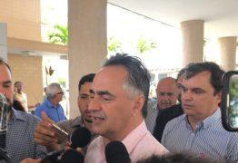 Após diálogo entre Maranhão e Cícero, Cartaxo bate o martelo e diz que PMDB estará ao seu lado em 2018