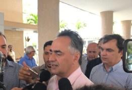 VEJA VÍDEO: Cartaxo afirma que viagem para Patos permitiu diálogo de gestões com Dinaldinho