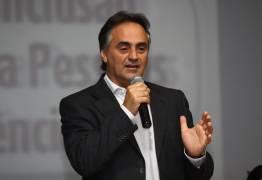 Luciano Cartaxo reúne secretários e deve anunciar pacote de obras