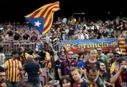 A respeitada seleção da Catalunha