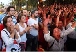 Catalunha declara independência, mas suspende efeito para negociações