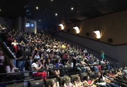Câmara de Vereadores cria Troféu Sétima Arte para premiar cinema produzido na capital