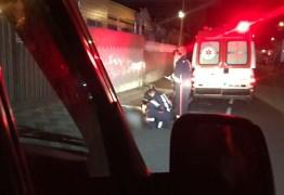 Travesti é morta a tiros por cliente após programa no Centro de João Pessoa