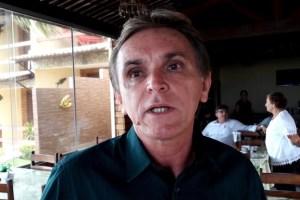 dede romao 300x200 - Após relatório da CGU câmara de Pedras de Fogo recebe pedido de afastamento do prefeito